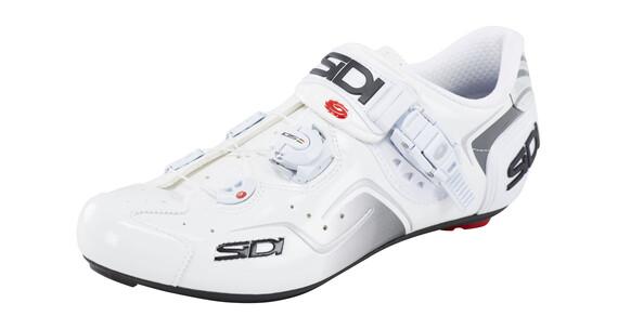 Sidi Kaos schoenen Heren wit